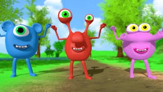 alien language song for kids is this alien language or just swedish 70 min other nursery rhymes