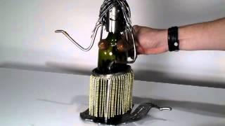 Ha'wine Bottle Holder - Riggo Design