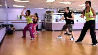 Conga (Zumba Remix) - Techno