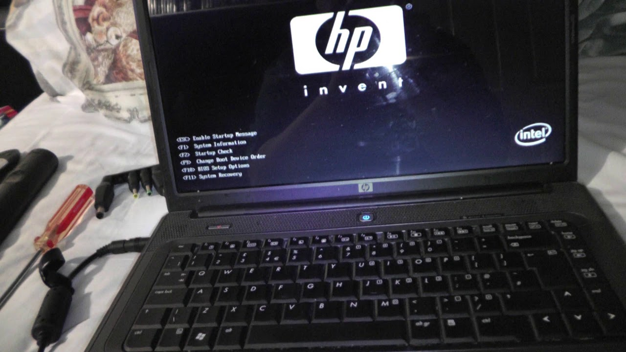 HP G7000 LAPTOP DRIVER FOR WINDOWS