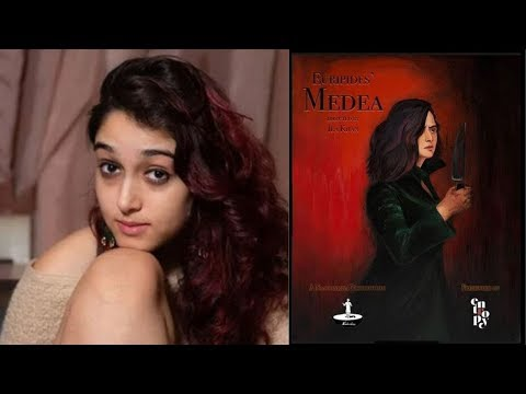 First Poster Of Aamir Khan's Daughter Ira Khan's Directorial Debut Euripides Medea Out! | SpotboyE Mp3