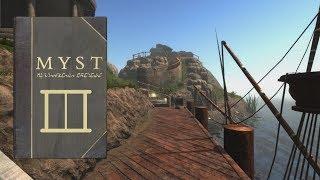 RealMyst: Masterpiece Edition | Episode 1