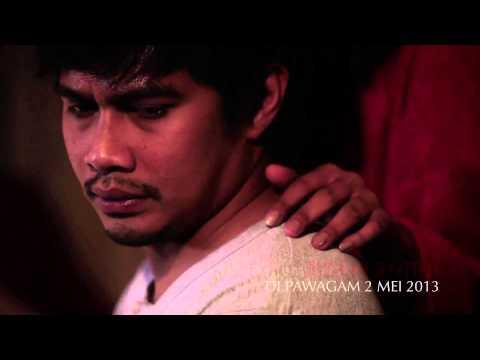 Bisikan Syaitan   Official Soundtrack   Dewa - Awi Rafael