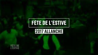 Fête de l'estive à Allanche 2017 - Revoir l'émission spéciale de France 3 Auvergne
