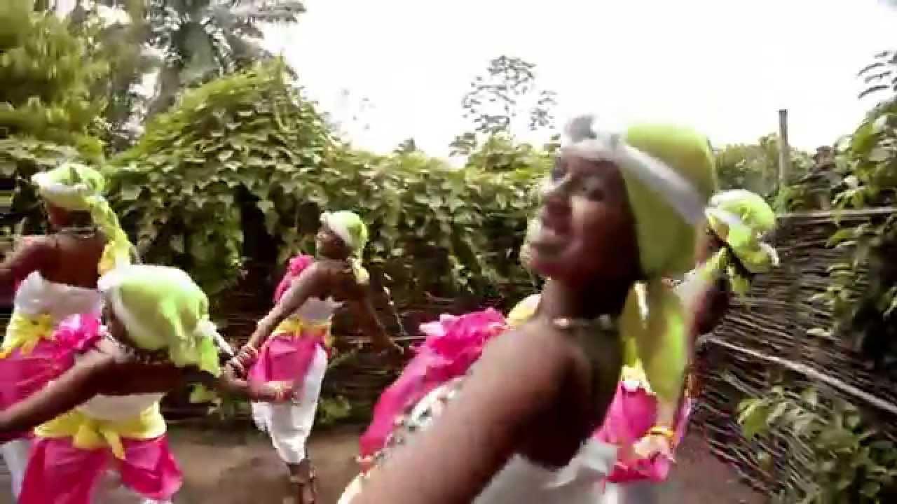 Фловер тутси видео