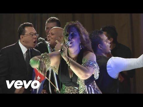 Raquel Zozaya - Bemba Colora (Live)