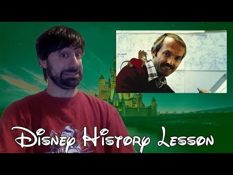 Disney History Lesson  Don Bluth and the Disney Exodus