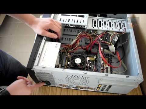 Что такое системный блок компьютера? Состав системного