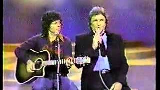 Deportee - Johnny Cash & Johnny Rodriguez (Live)