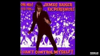 JAMES BAKER EXPERIENCE - Born To Be Punched