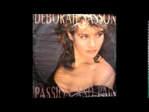 Deborah Sasson  Passion And Pain Extended Version