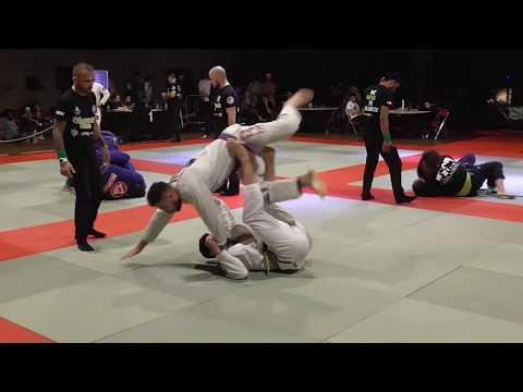Faris Ben-Lamkadem Vs Sebastiano Ragusa - SHOYOROLL CLASH - Purple Adult - Over 77kg