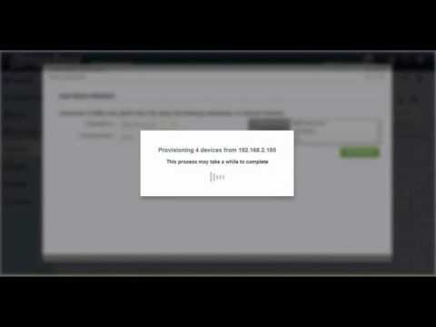 Short demonstration of SAN data migration using DMS (English Subtitle)