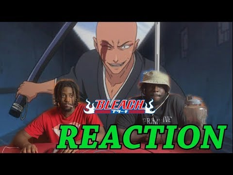 Ichigo Vs Ikkaku Bleach 26 And 27 Reaction