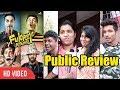 Fukrey Returns Public Review | Pulkit Samrat, Manjot Singh, Ali Fazal, Varun Sharma