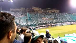 Panathinaikos-Olympiakos 2/11/2013 atmosphere   FullHD  1080p  