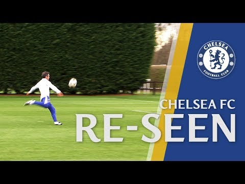 The Return of Gianfranco Zola | Chelsea Re-Seen