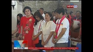 BP: Apela ng PCGG na maghabol ng P51-B na danyos sa mga Marcos, ibinasura ng SC