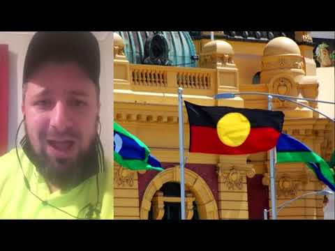 The Great Australian Flag SCAM