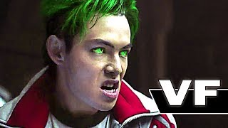 Download Video TITANS Bande Annonce (2018) Super-héros, Série Netflix MP3 3GP MP4