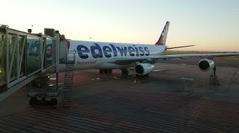 4K Trip report: Swiss and Edelweiss from London Heathrow to Buenos Aires Ezeiza