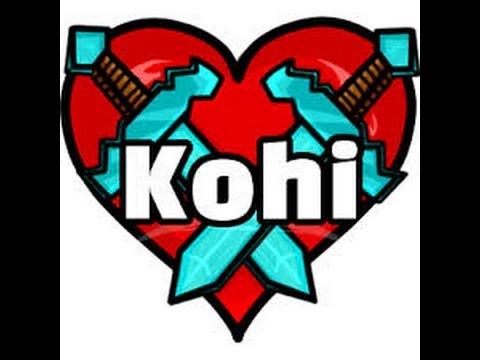 iiWolfie vs TheSlugHD (Kohi)