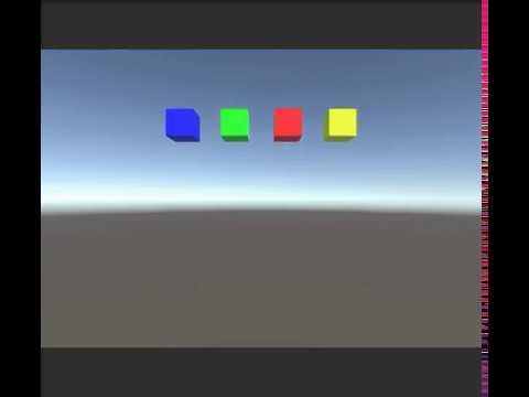 "Unity] Script: I tried to move game objects by ""Rigidbody"