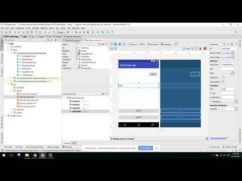 Check User Email Already Exists In Firebase Database Using Android Studio Tutorial