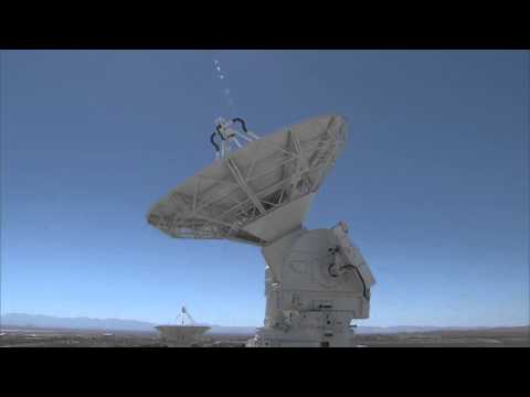Behind the Scenes at NASA Armstrong: Mission Operations, Code M (Extended Cut)