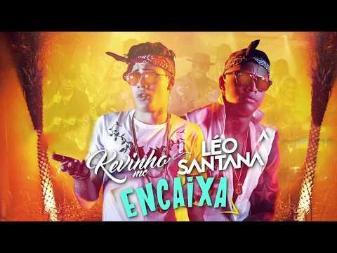 MC Kevinho e Léo Santana - Encaixa (CANAL DANÇAFIT)