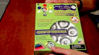 Mixed By Me Putty Kit Review