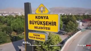 Konya Tanıtım Videosu - Konya Büyükşehir Belediyesi