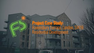 FS Drainage - Ravensbury Terrace Case Study