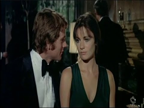 Ryan O'Neal And Jacqueline Bisset - The Thief Who Came To Dinner