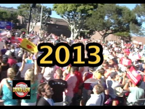 NoMoreDownLow.TV, 2013 Year End  break