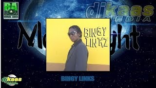 Bingy Links - Come And Let Me Love You (Moonlight Riddim) February 2014 - Rural Area Prod | Reggae