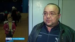 Обустройство трассы «Тюмень-Тобольск» разделит село Борки надвое