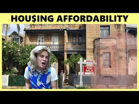 Housing Affordabilty