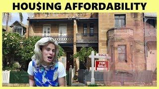 Housing Affordabilty
