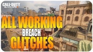 Black Ops 3 Multiplayer Glitches: All Working Breach Glitches After Patch