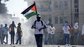 In Israel wächst die Sorge um eine Eskalation der Gewalt