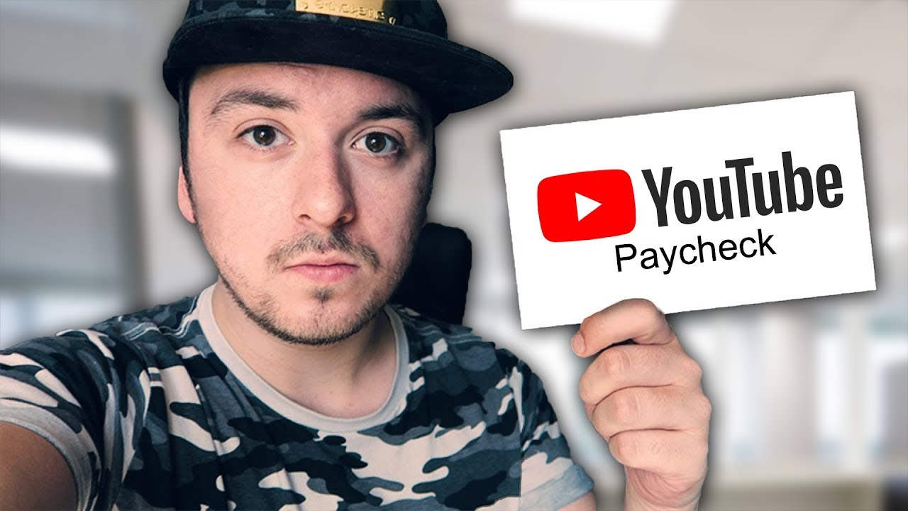 How To Get Paid On YouTube in 2019 - 3 Easy Steps