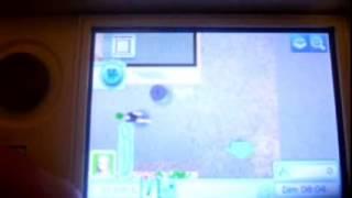 les sims 3 pour 3DS comment avoir beaucoup d' argent