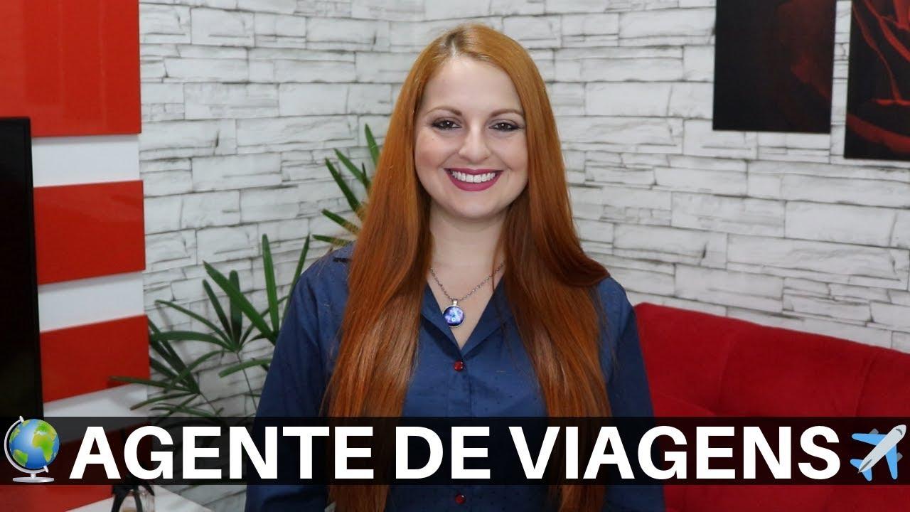 COMO ABRIR UMA AGÊNCIA DE VIAGENS - COMO SER AGENTE DE VIAGEM