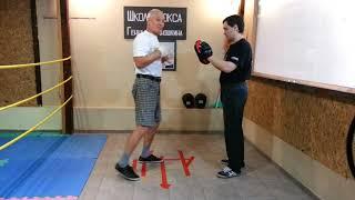 Школа бокса Геннадия Аношкина. Урок 17: размышления о будущем бокса.
