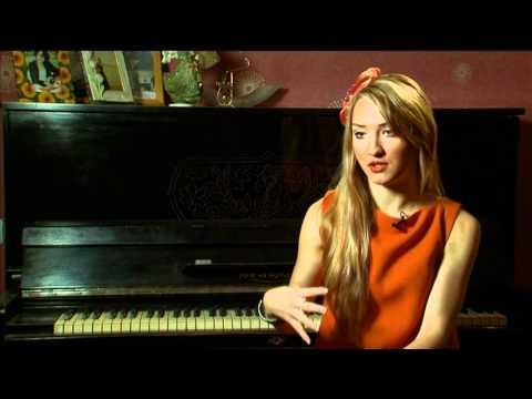 Ruxanda interview 2010 Jurnal Tv Moldova