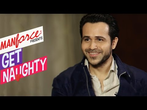 The heroines are more eager to kiss me - Emraan Hashmi Gets Naughty Mp3