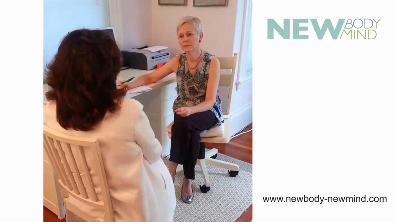 Hypnosis: Patient Testimonials | New Body New Mind