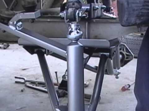 Golf Cart Lift Kit Install 2 0 Youtube