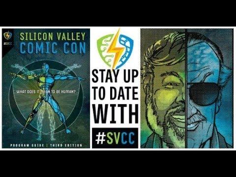 Jessica Jones Panel - Silicon Valley Comic Con 3.0  -Bay Area Backstage